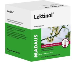 Lektinol Ampullen D (25x0,5ml)