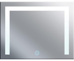 bhp wandspiegel mit led beleuchtung b990771 ab 139 90 preisvergleich bei. Black Bedroom Furniture Sets. Home Design Ideas