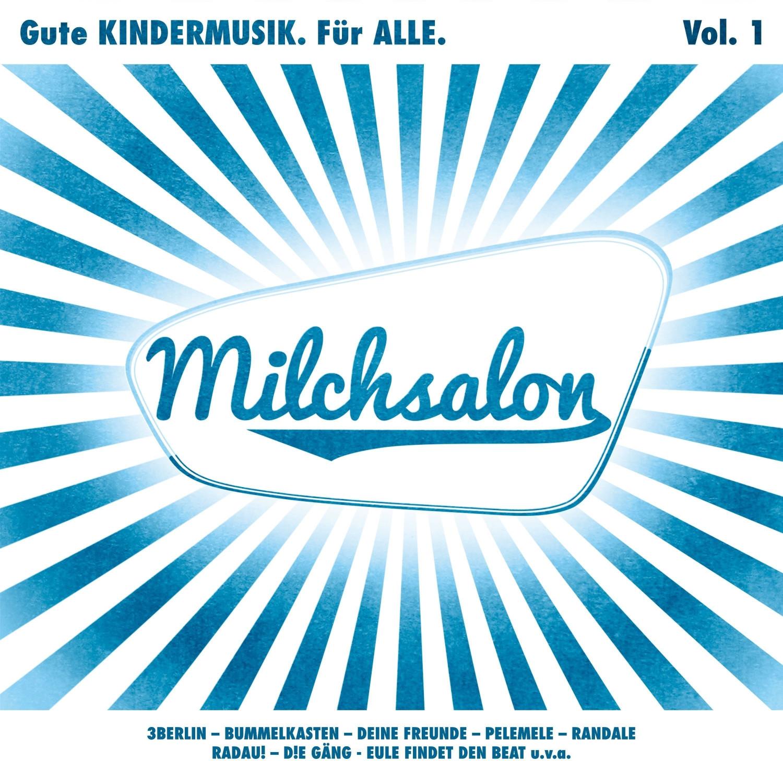 Milchsalon Vol. 1 (CD)