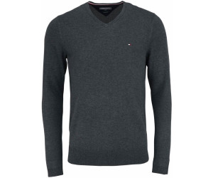 Tommy Hilfiger Pullover charcoal (MW0MW04979) ab 69,26