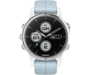 Buy Garmin fenix 5S Plus from £469 99 (September 2019