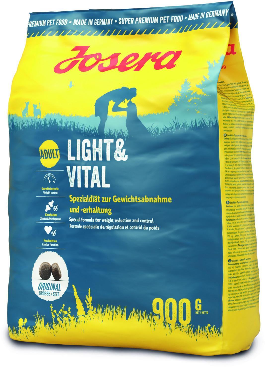 Josera Light & Vital 900 g