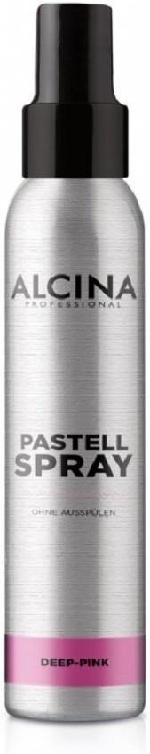 Alcina Pastell Spray Deep-Pink (100ml)
