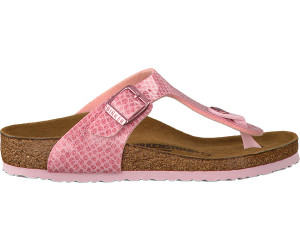 Birkenstock Gizeh Kids Birko Flor Magic Snake ab 32,10