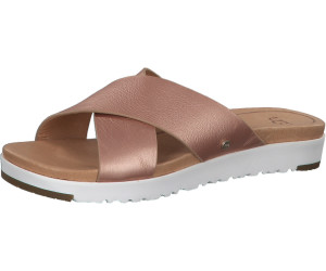 UGG Kari Metallic Slide ab </p>