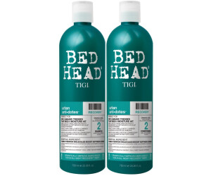 Tigi Bed Head Urban Anti Dotes Recovery Tween Duo A 1800