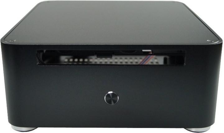 Nanum SE-W80OD Tray-Load schwarz