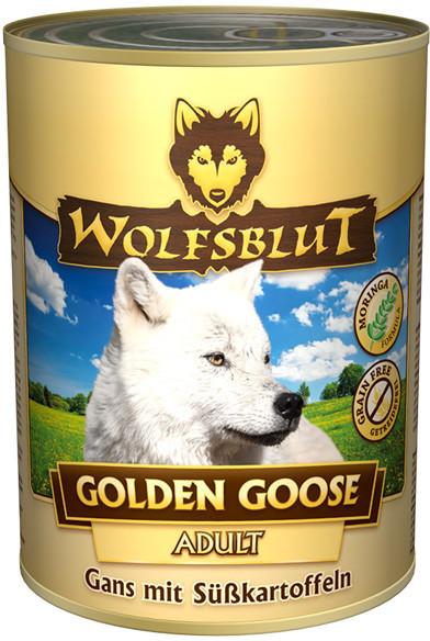 Wolfsblut Golden Goose Dose 800 g
