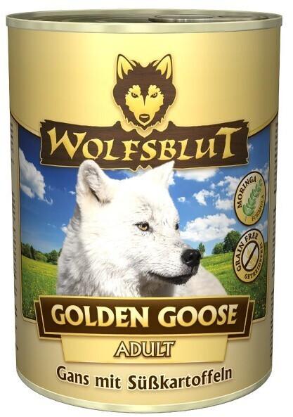 Wolfsblut Golden Goose Dose 200 g
