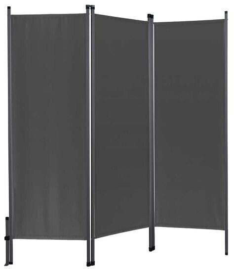 Culex Outdoor-Paravent 1,7 x 1,7 m