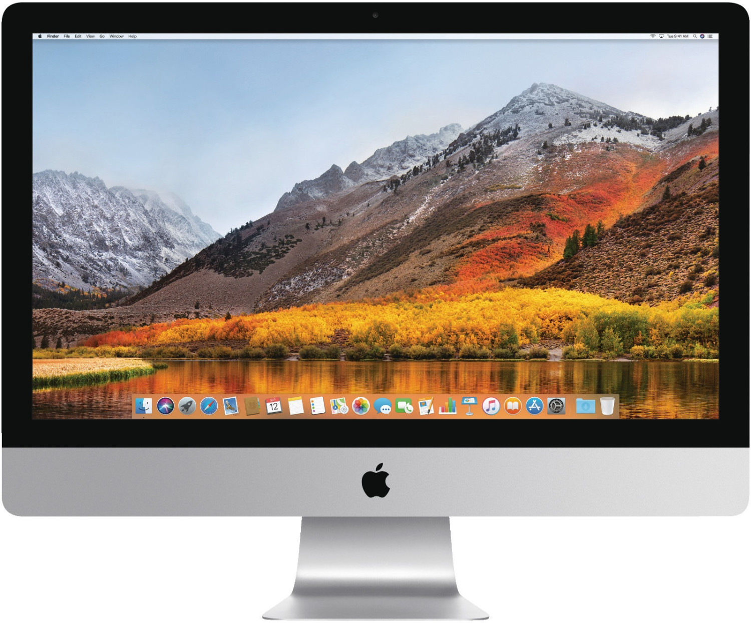 Apple iMac 27´´ (MNED2D/A-060163)