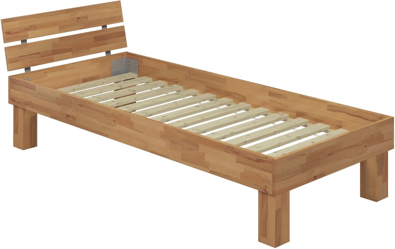 Erst-Holz 60.81-12-220 Seniorenbett (120 x 220 cm)