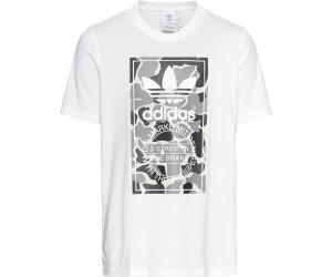 Adidas Camouflage Tongue Label T Shirt (DH47) au meilleur