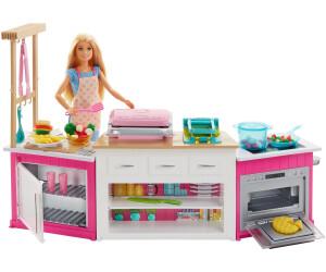 Barbie La cucina dei sogni di Barbie (FRH73)