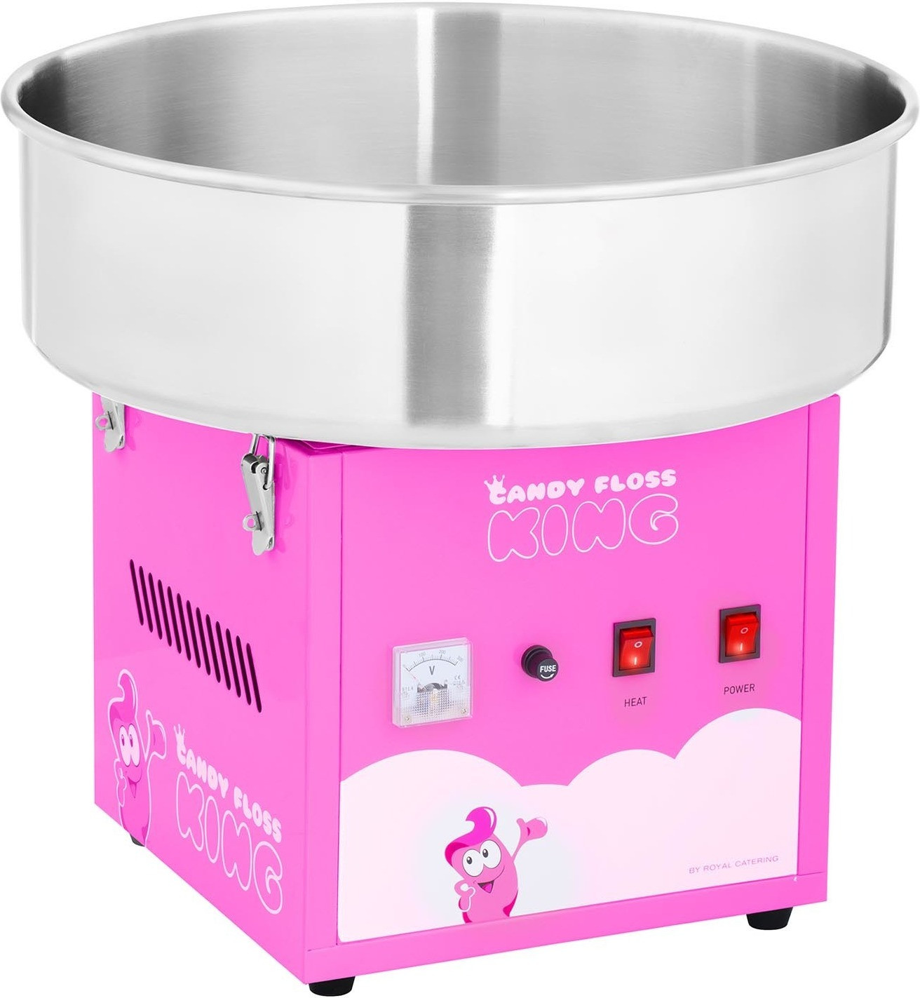 Image of Catering Royal Candymaker RCZK-1200-R