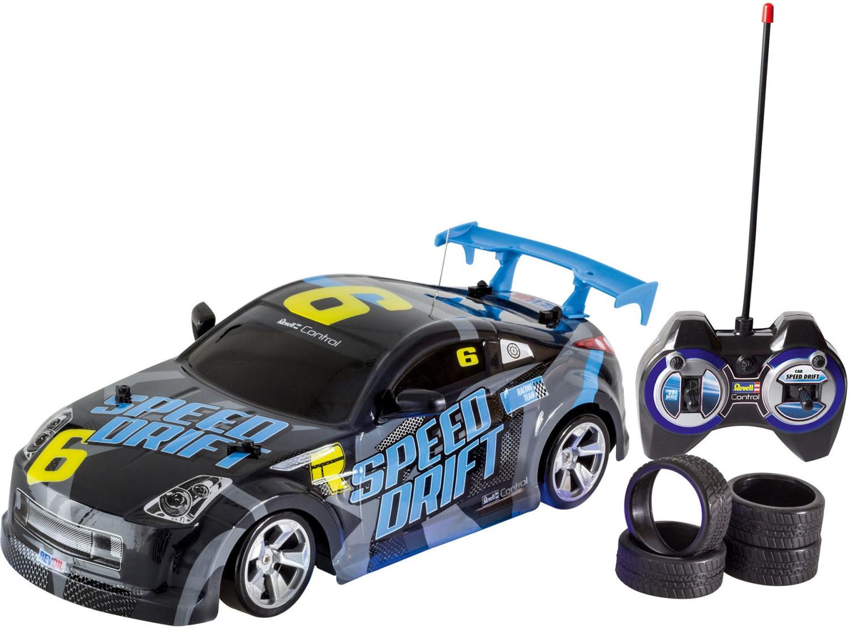 Revell Drift Car ´´SPEED DRIFT´´ (24483)
