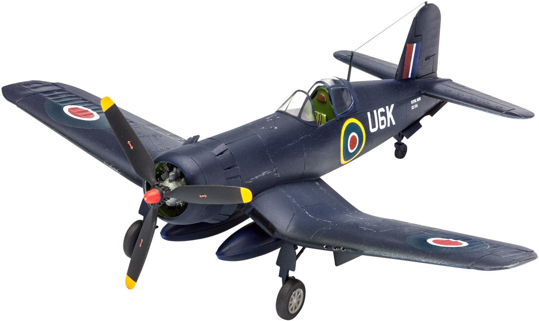 Revell F4U-1B Corsair Royal Navy (03917)