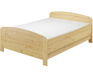 Erst-Holz 60.44-14 M Seniorenbett (140 x 200 cm)