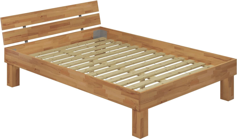Erst-Holz 60.81-12 Seniorenbett (120 x 200 cm)