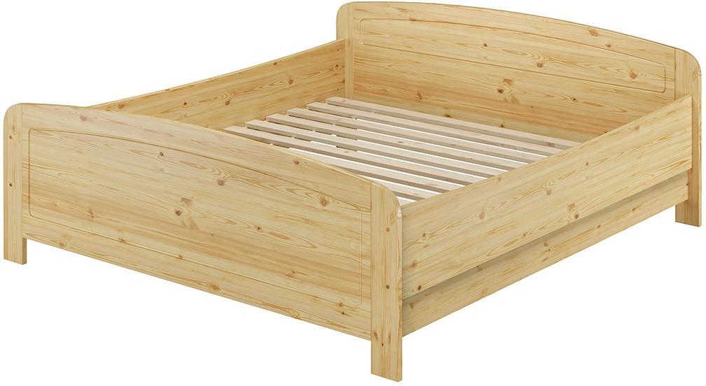 Erst-Holz 60.44-18 FV M  Seniorenbett (180 x 200 cm)
