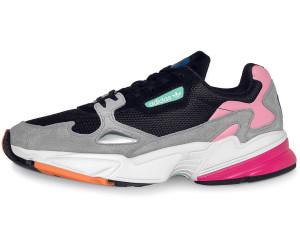 075efb2db112ca Buy Adidas Falcon Women core black core black light granite from ...