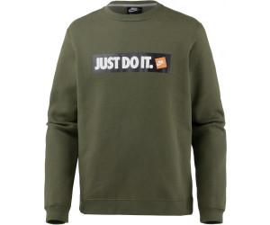 Nike Sportswear Fleece Crew Sweatshirt ab € 29,95