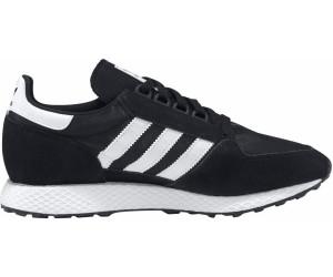 Adidas Forest Grove core blackftwr whitecore black ab 54