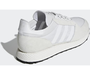 Adidas Forest Grove beige crystal white core Black. Adidas Forest Grove 899e94e9f5