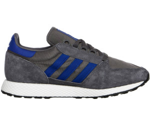 purchase cheap db86c cab96 Adidas Forest Grove grey four collegiate royal core Black