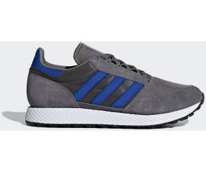 Adidas Forest Grove grey fourcollegiate royalcore Black ab