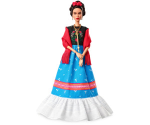 Barbie Inspiring Women - Frida Kahlo (FJH65)