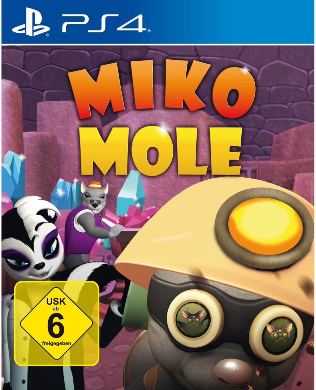 Miko Mole (PS4)