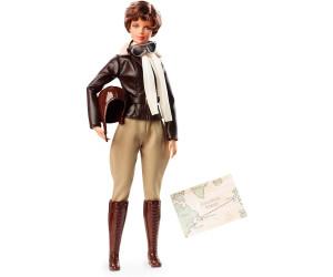 Barbie Inspiring Women - Amelia Earhart (FJH64)