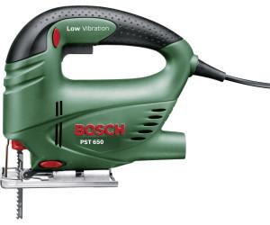 8e9d8f5a4ed77 Bosch PST 650 (0 603 3A0 700) au meilleur prix sur idealo.fr
