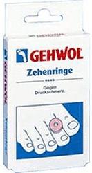 Gehwol Zehenringe Rund (9 Stk.)