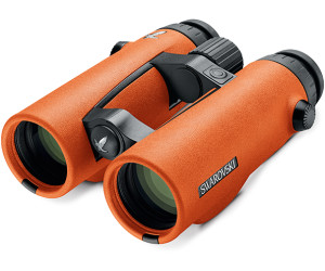 Swarovski Fernglas 10x42 Mit Entfernungsmesser : Swarovski optik el range 10x42 ab 2.493 10 u20ac preisvergleich bei