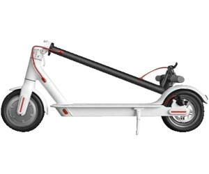 Xiaomi Mi Electric Scooter M365 Weiss Ab 483 99 Preisvergleich Bei Idealo De