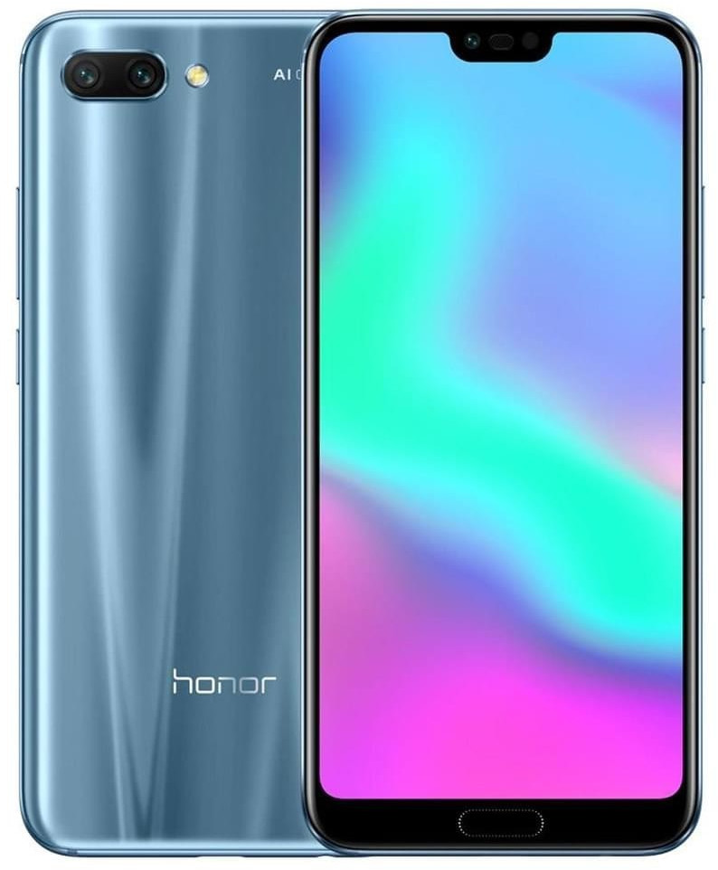 Image of Honor 10 128GB 4GB Glacier Grey