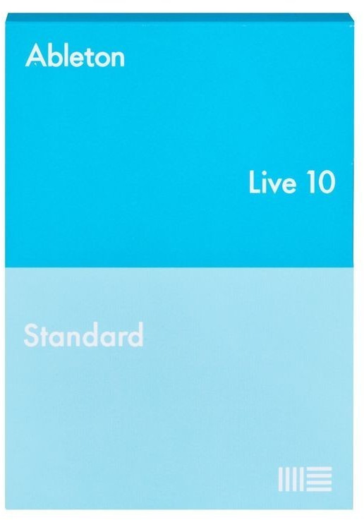 Image of Ableton Live 10 Standard Upgrade from Lite