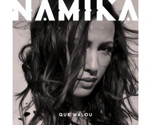 Namika - Que Walou (CD)