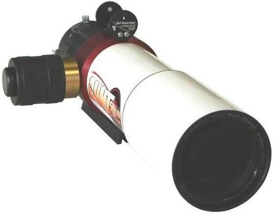 Image of Lunt Solar Systems ST 80/560 LS80T Ha C PT OTA