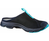 Salomon RX Slide 3 W night sky night sky blue curacao e558ce5f1c6