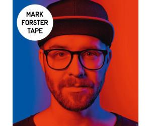 Mark Forster - Tape (CD + DVD)
