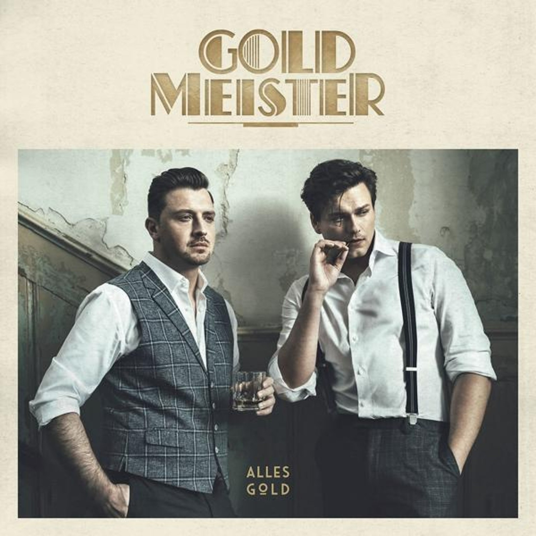 Goldmeister - Alles Gold (CD)