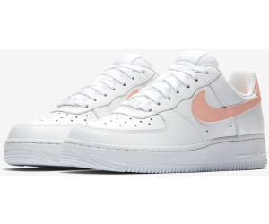 AIR FORCE 1'07 Baskets basses whiteoracle pink