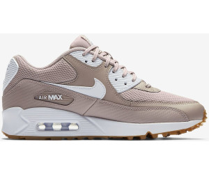 low priced 6d0c9 88836 ... diffused taupe gum light brown white white. Nike Air Max 90 Wmns