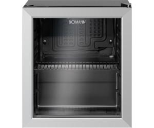 Bomann Kühlschrank Mit Glastür : Bomann ksg ab u ac preisvergleich bei idealo