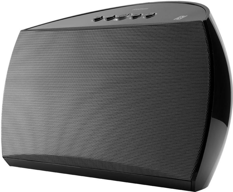 Image of Goodmans Bluetooth Crescent High Performance Bluetooth Speaker Black