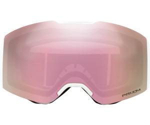12e01d73b0 ... (matte white prizm snow hi pink iridium). Oakley Fall Line OO7085