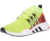 the best attitude 1ea62 6d883 Adidas EQT Support Mid ADV Primeknit glowcore blackturbo